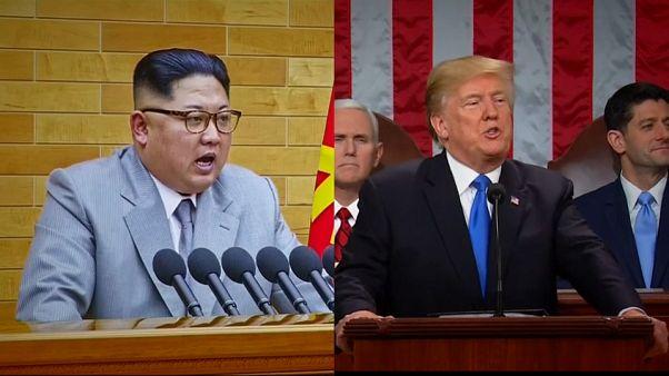 Trump-Kim: cosa c'è in ballo tra i due leader nello storico incontro del 12 giugno
