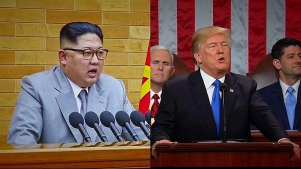 Una cumbre crucial en Singapur