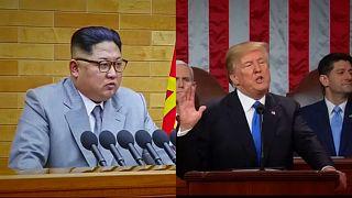 Mi forog kockán a Trump-Kim Dzsongun találkozón?