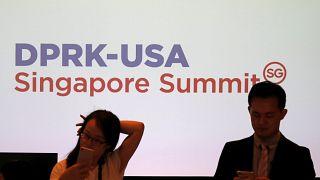 Singapur: Was steht auf dem Spiel?