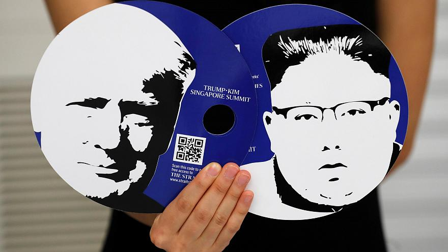 O que está em jogo no encontro entre Trump e Kim?