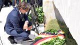 Δίστομο: Εκδηλώσεις μνήμης για τα 74 χρόνια από τη ναζιστική θηριωδία