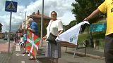 Baskenland: Ruf nach Unabhängigkeit