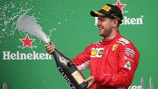 F1: Θρίαμβος Φέτελ στον Καναδά
