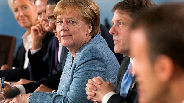 Almanya Trump'ın vergi hamlelerine karşı önlem alıyor