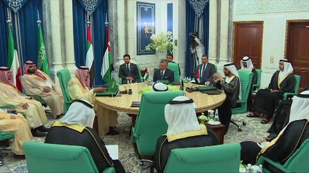 تعهد خليجي بتقديم مساعدات للأردن بقيمة 2.5 مليار دولار