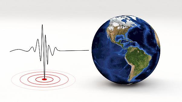 Γεωεπιστήμονες φτιάχνουν σωτήριο emoji σε περίπτωση σεισμού