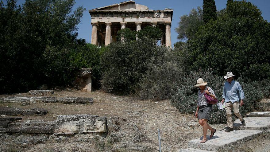 Rekordévben bíznak a görögök