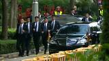 """Trump trifft Kim in Singapur: Vorgespräche """"substanziell und ins Detail gehend"""""""