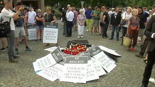 Germania: l'opinione pubblica si divide dopo l'omicidio di Susanna