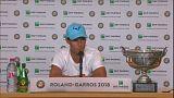 ¿Logrará Nadal igualar o superar los 20 de Federer?