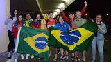 Foot : la coupe du Monde, c'est cette semaine