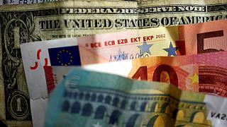 نوسان نرخ ارز در بازار آزاد ارز ایران