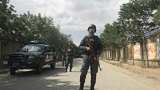 داعش مسئولیت حمله در مقابل وزارت «احیا و انکشاف دهات» افغانستان را بر عهده گرفت