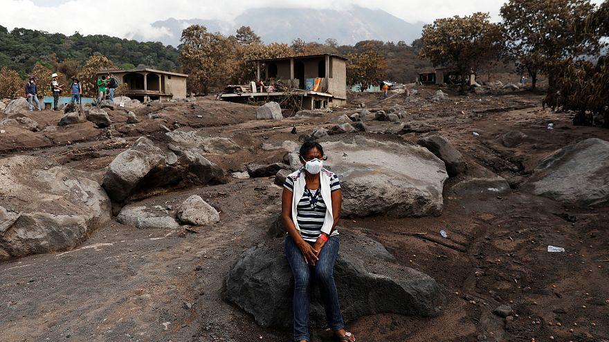 Eufemia, la martyre du Guatemala