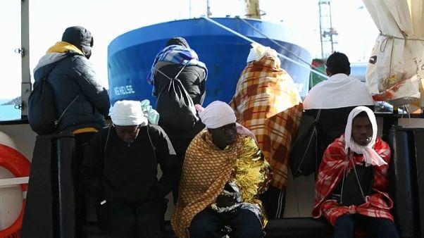 Avrupa Konseyi: Sığınmacılar siyasi baskı aracı haline getirilemez