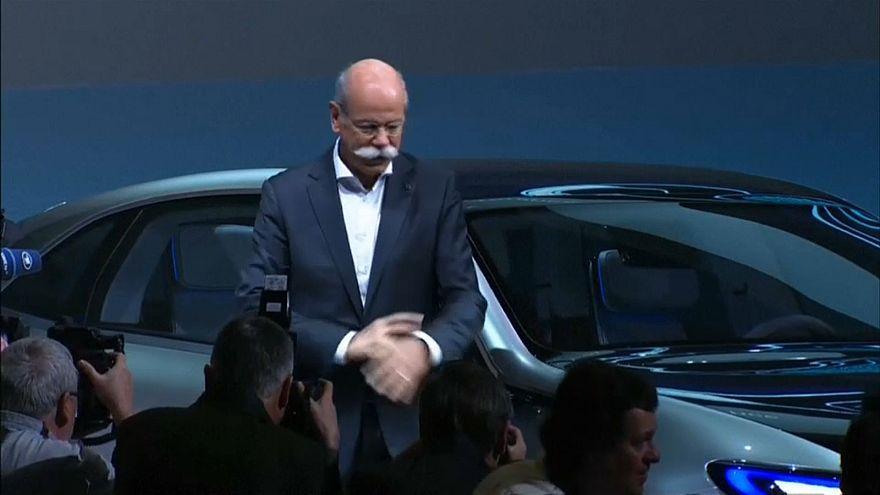 Abgasskandal: Daimler muss 238.000 Dieselfahrzeuge zurückrufen