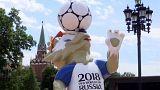 Mondiali 2018: sicurezza al massimo livello in Russia