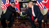 Trump-Kim make history: As it happened on Tuesday, June 12