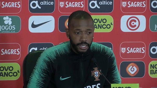 """Manuel Fernandes: Portugal quer """"ganhar todos os jogos do grupo"""""""