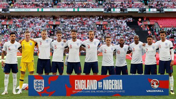 Was man als England-Fan wissen muss - euronews WM-Fanmeile