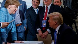 Europe will implement counter measures against US tariffs on steel and aluminium