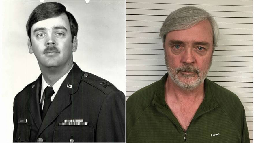 William Howard Hughes then and now