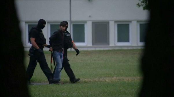 Alemania va a cambiar su ley de asilo tras un crimen que ha conmocionado al país
