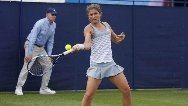 Tennis: Sara Errani fuori altri 8 mesi, il TAS accoglie il ricorso della Nado