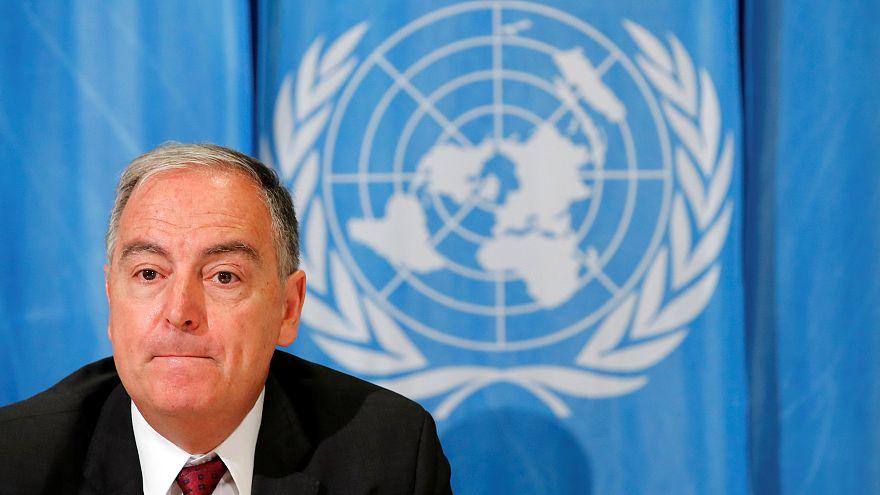 """Syrien: UN fürchten """"brutale"""" Eskalation in Idlib"""