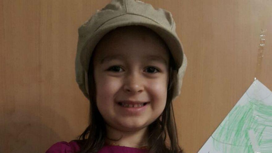 Nazanin Zaghari-Ratcliffe's daughter celebrates her 4th birthday
