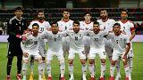 """""""نايكي"""" لن تزود منتخب إيران بالأحذية في كأس العالم امتثالاً لعقوبات ترامب"""