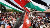 عربستان و دو کشور حاشیه خلیج فارس به اردن کمک میلیاردی می کنند