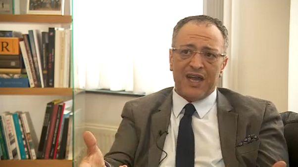 Бельгийский министр о дерадикализации