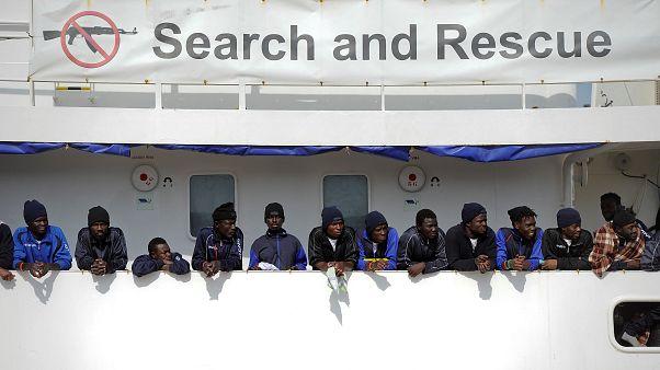 Η Ισπανία δίνει τη λύση στο θρίλερ με τους μετανάστες στη Μεσόγειο
