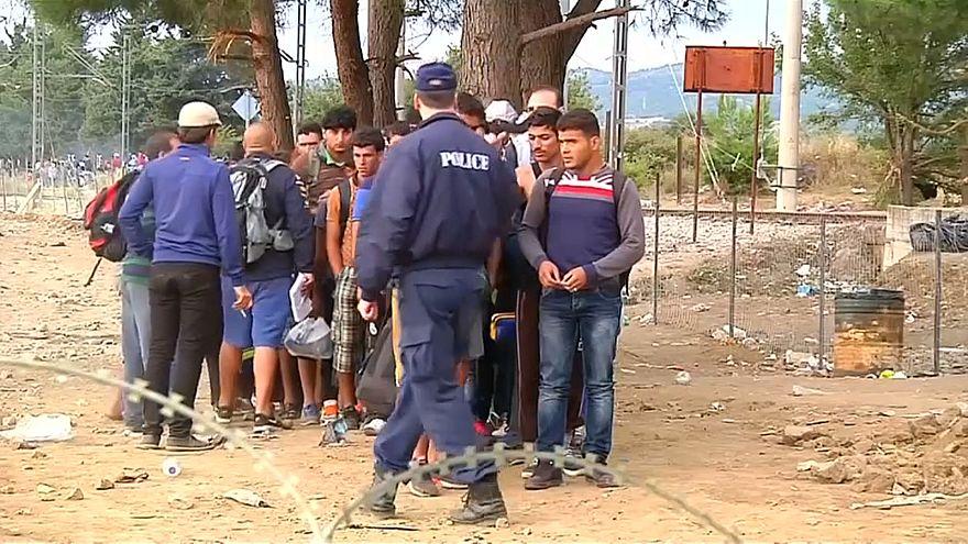 Albania: la nuova rotta dei migranti passa di qui
