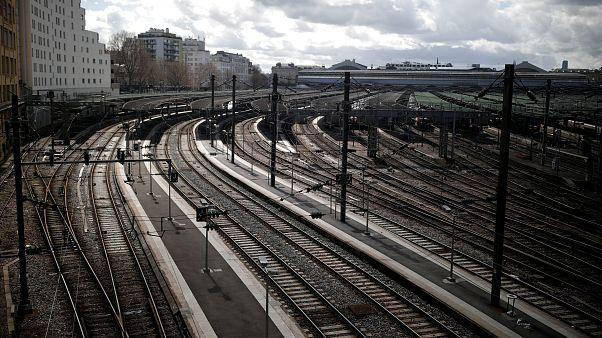 La réforme de la SNCF proche du terminus