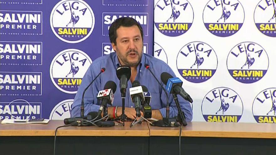El Gobierno italiano agradece la generosidad de España
