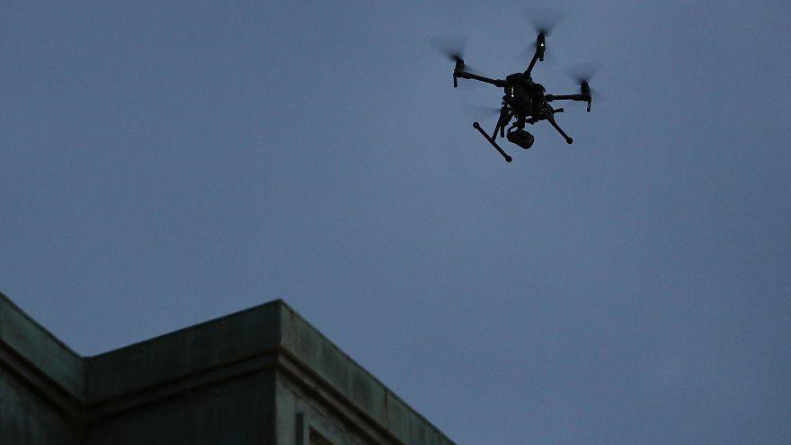 Bruselas regula el uso de los drones