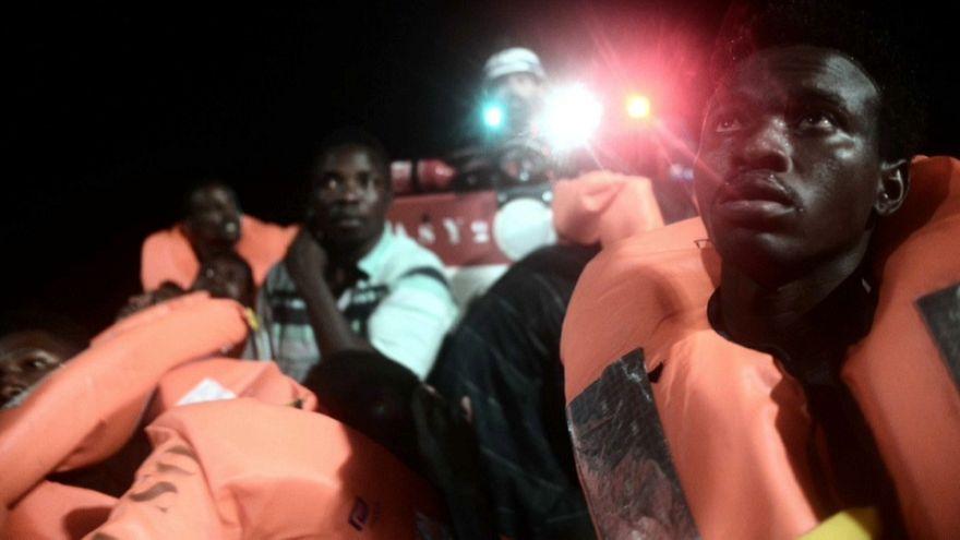 Мигрантов спасли, но что дальше?