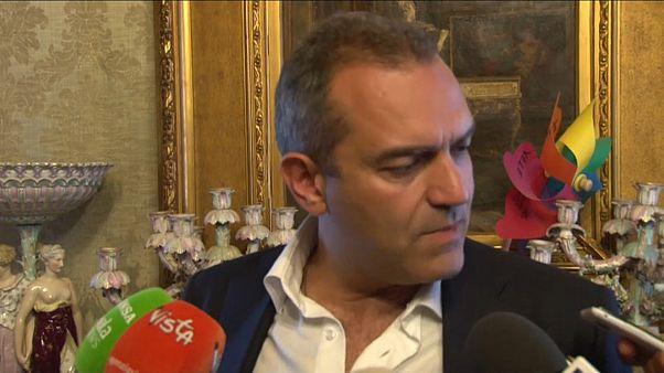Autarcas italianos criticam Ministro do Interior