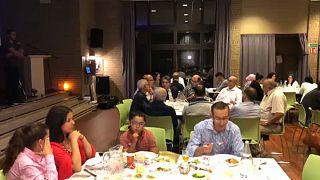 رمضان فرصة للجالية المسلمة ببلجيكا لمحو الصور النمطية عن الإسلام
