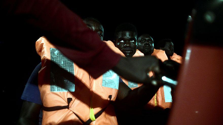 Weiterfahrt nach Spanien zu gefährlich für Flüchtlingsschiff Aquarius