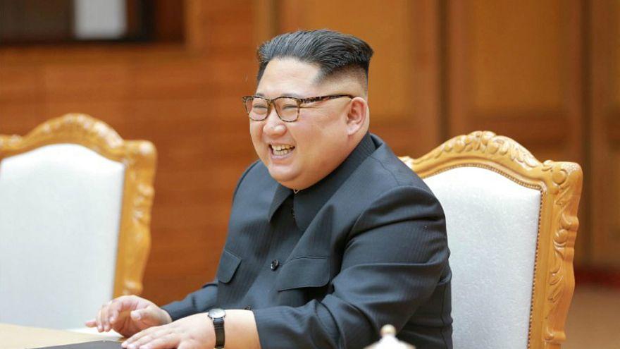 كيم جونغ أون يحدد الإطار الزمني لقمته المرتقبة بدونالد ترامب