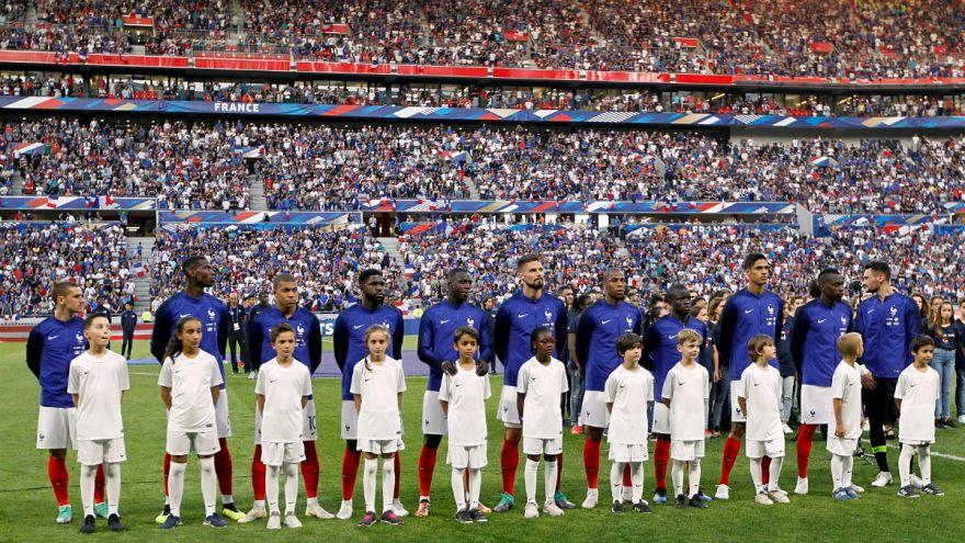 Dünya Kupası'nın en değerli takımları: Fransa liste başı, Panama sonuncu