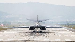 ABD Kore yarımadasından askerlerini çekecek mi?