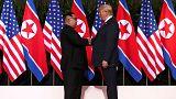 """Kim Jong-un s'engage pour une """"dénucléarisation complète de la péninsule coréenne"""""""