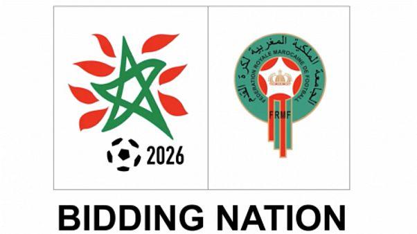 إفريقيا تدعم المغرب قبيل التصويت النهائي لاستضافة مونديال 2026