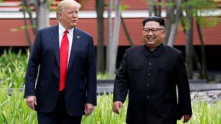 Hosszú út vezetett a diplomáciai sárdobálástól a négyszemközti tárgyalásig