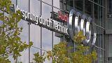 Audi CEO'sunun evine polis baskını
